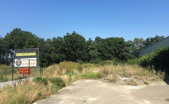 Industrieel terrein te koop in Houthalen-Helchteren