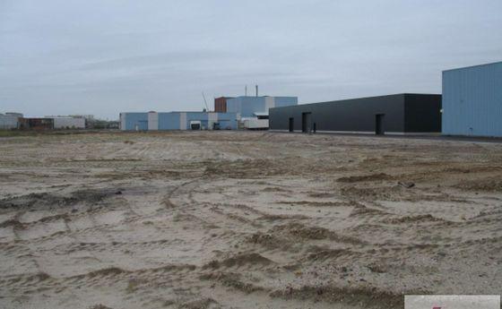 Industrieel terrein te koop in Overpelt