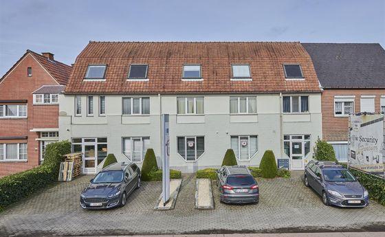 Kantoor te huur in Hechtel-Eksel