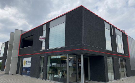 Kantoor te huur in Heusden-Zolder