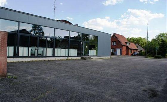 Kantoor te huur in Meeuwen