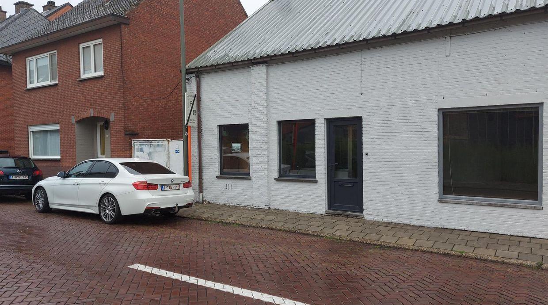 Kantoor te huur in Neerpelt