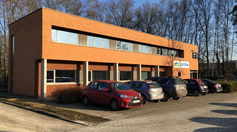 Kantoor te koop in Heusden-Zolder