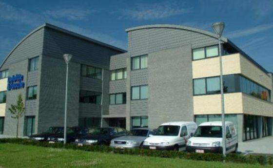 Kantoorgebouw te huur in Hasselt