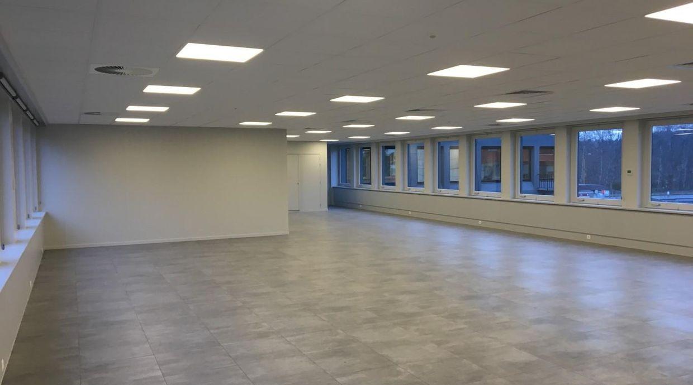Kantoorgebouw te huur in Houthalen-Helchteren