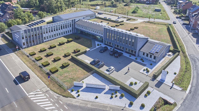 Kantoorgebouw te koop in Hasselt