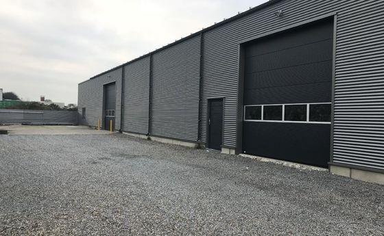 Kantoren & magazijn te huur in Meeuwen-Gruitrode