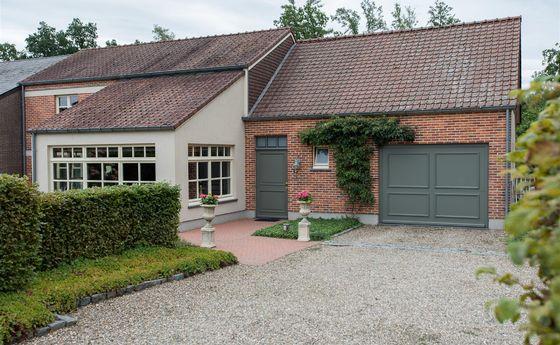 Landhuis te koop in Bree