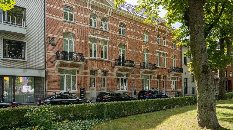 Penthouse te koop in Hasselt