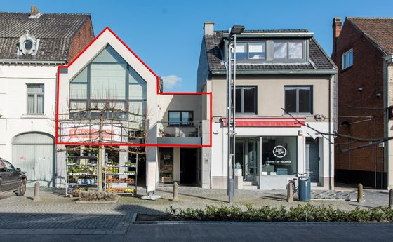 Penthouse te koop in Peer
