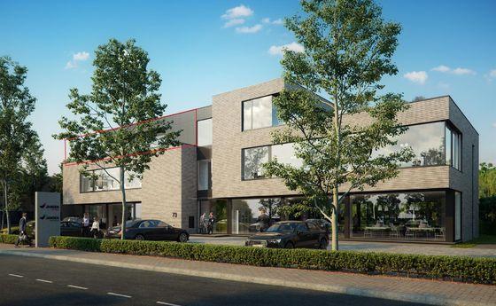 Penthouse te koop in Zonhoven