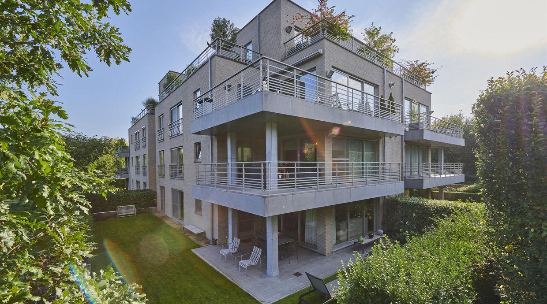 Uitzonderlijk appartement te koop in Genk