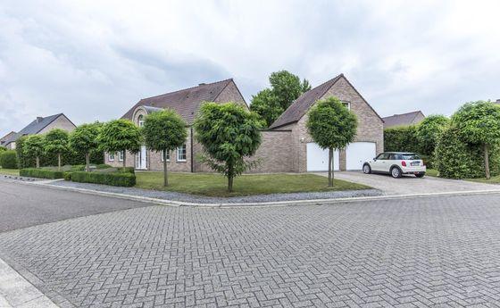 Villa te koop in Hasselt