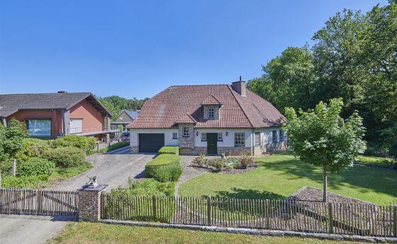 Villa te koop in Heusden-Zolder