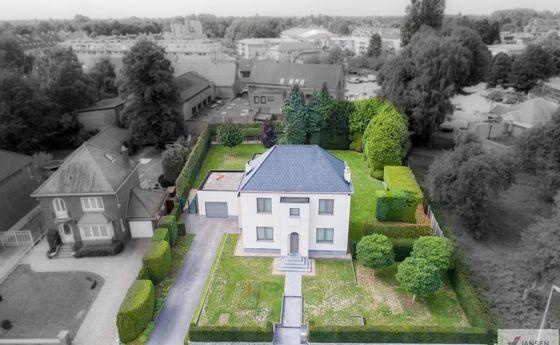 Villa te koop in Zonhoven