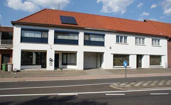 Winkelpand te huur in Meeuwen-Gruitrode