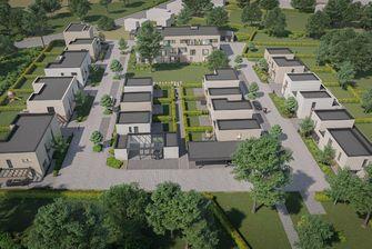Residentie Zuidervest - Appartementen