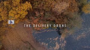 Knauf Blue introduceert de Delivery Drone