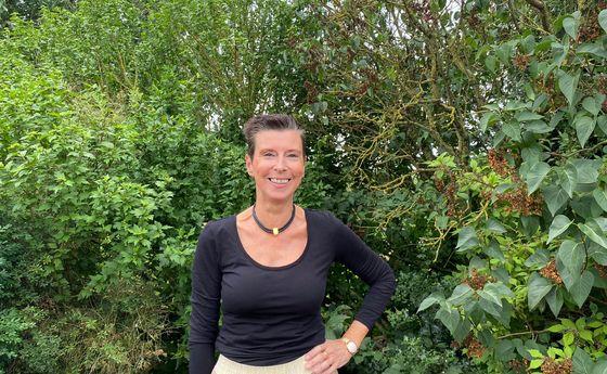 Linda Baldewijns